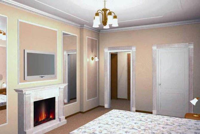 дизайн проект 3-х комнатной квартиры хрущевки