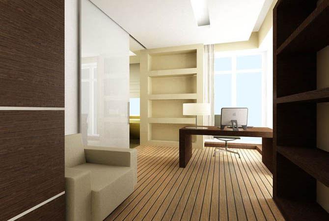 Черно белый интерьер квартир фото