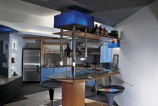 интерьер дизайн квартиры хрущёвки