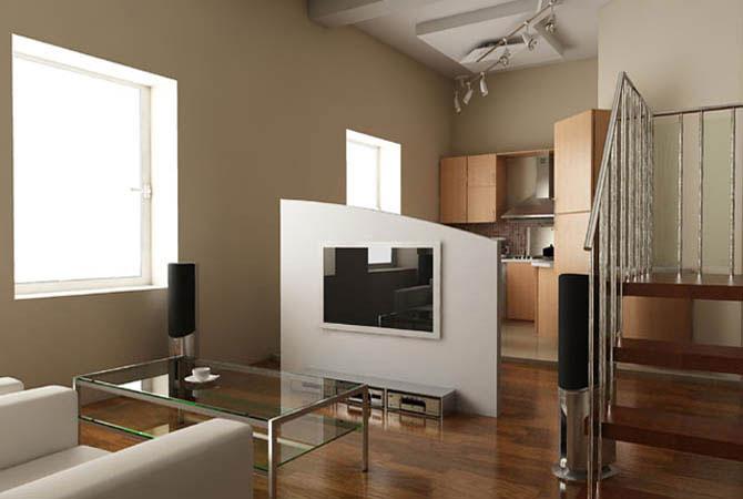 перепланировка типовой трехкомнатной квартиры