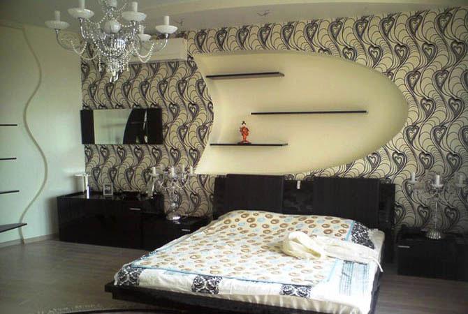 варианты интерьера 2 комнатной квартиры