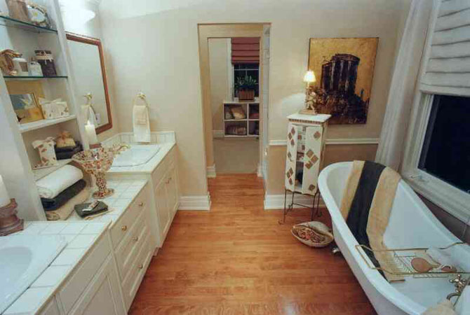 интерьеры в ваных комнатах фото