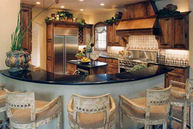 примеры дизайна ванных комнат после ремонта