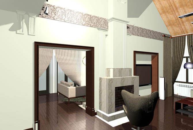 дизайн квартиры в оренбурге
