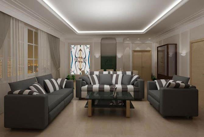стоимость ремонт квартиры спб