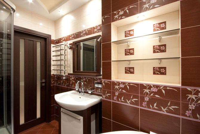 дизайн квартиры перепланировка кухни и спальни