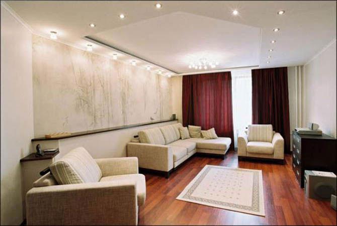предлогаю работу ремонт квартир