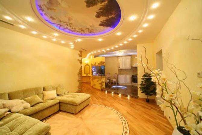 дизайн и ремонт квартир в гтольятти