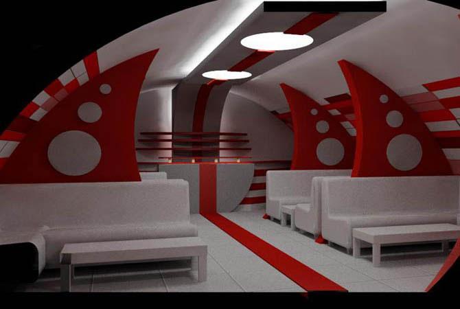 дизайн-проект квартиры 160 квм