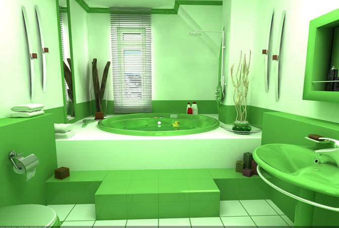 дизаин ремонта ванной комнаты