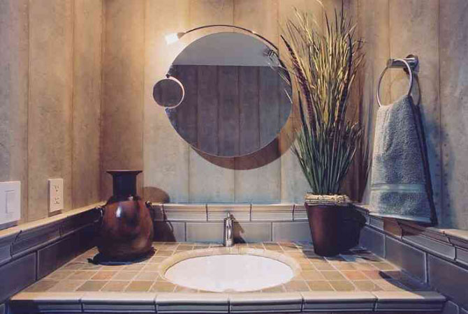 f отделка дизайн квартир - фотографииhtm