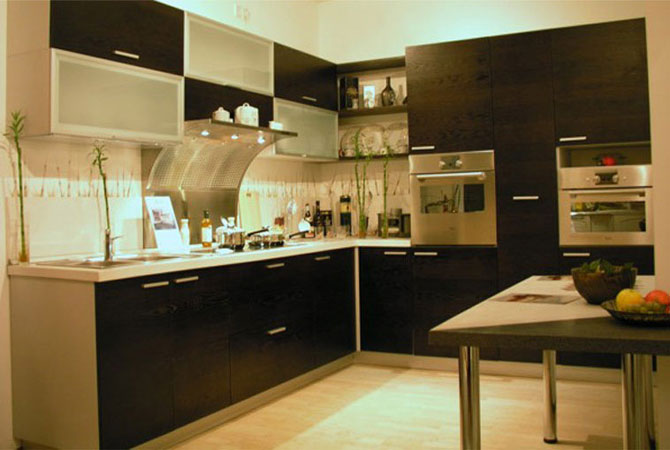дизайн интерьеров жилых домов и квартир