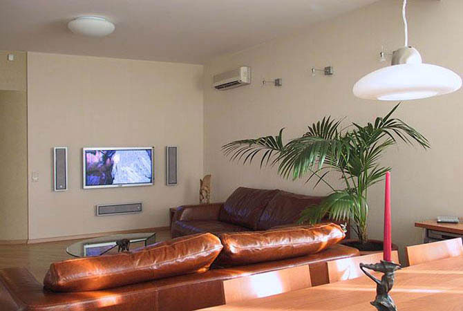 проект перепланировки одногкомнатной квартиры 40 квм