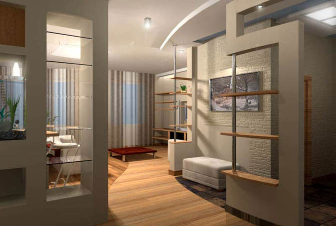 современные бра в интерьере квартир