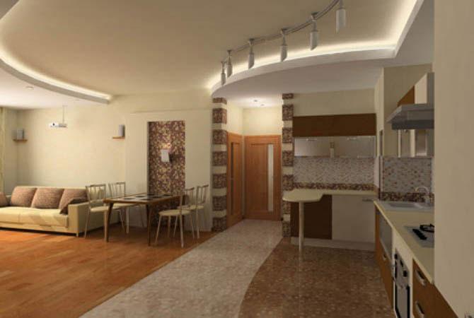 комплексный ремонт квартир все включенл