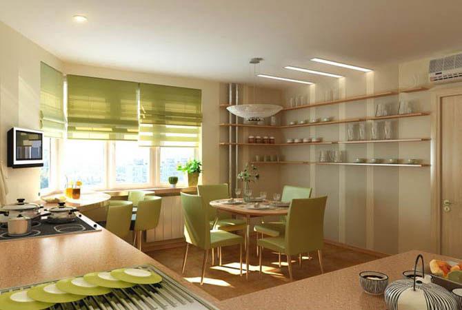 дизайн простой квартиры малогабаритной галереи фото